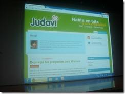 judavi.com en el auditorío Jorge Roa Universidad Tecnologíca de Pereira