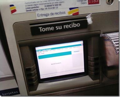 Otro cajero Bancolombia en judavi.com