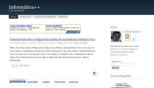informaticaplus en www.judavi.com