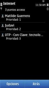configurar ip nokia paso 4